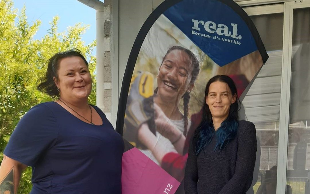 An exciting new service to support taiohi in Hamilton and Tauranga